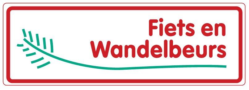 Fiets en Wandelbeurs logo